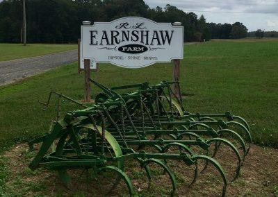 Earnshaw Farm